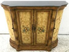 Silkroad By Norm Deol Italian Style Console Chest Lot 2424