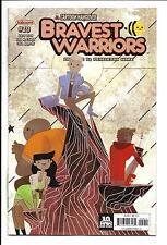 BRAVEST WARRIORS # 29 (KABOOM! STUDIOS, VARIANT COVER B, FEB 2015), NM NEW