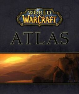 World of WarCraft? Atlas by BradyGames Staff