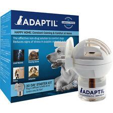 Adaptil (DAP)  Dog Appeasing Pheromone - Diffuser Pack (Diffuser & 48ml)