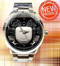 New listing 2017 Land Rover Discovery Steering Wheel Watches