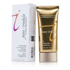 Jane Iredale Glow Time Full Coverage Mineral BB Cream SPF 25 - BB7 50ml BB