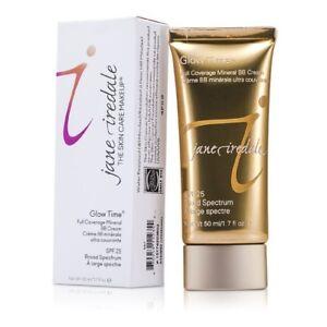 Jane Iredale Glow Time Full Coverage Mineral BB Cream SPF 25 - BB7 BB/CC Cream