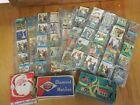 Huge Lot Vintage Retro Match Book Covers Pepsi, Coke, Budweiser Pretty Girls etc