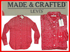 LEVIS MADE & CRAFTED Camisa Hombre M Europea   149 € ¡Aquí -¡ LE03 T1G