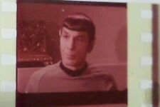 STAR TREK 1979  15 - 35 mm Film Cell Lot  RARE  FREE SHIPPING