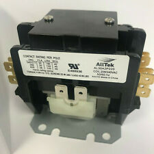 30 Amp 2 Pole 230V Coil HVAC Definite Purpose Contactor - ALLTEK