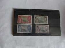 GEORGE VI 1937 CORONATION   SOUTHERN RHODESIA UN MOUNTED MINT