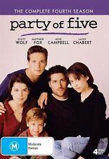 Party Of Five : Season 4