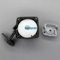 Seilzugstarter für Rotfuchs MFT52 Motorsense Heckenschere 4in1 3PS 52ccm Starter