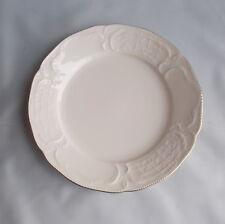 Sanssouci elfenbein Goldrand v. Rosenthal , Speiseteller Ø 25 cm (452+534)