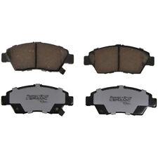 Disc Brake Pad-Brake Pads Perfect Stop PC621