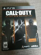 Call of Duty: Black Ops Collection - Playstation 3 PS3 Brand New Free Shipping