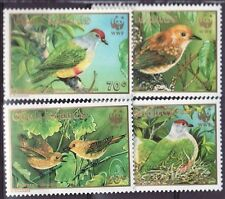 Cook Islands 1989 - MNH - Vogels / Birds  (WWF/WNF)