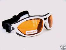 Alpland Lunettes de Protection Neige Alpine Sport Ski Contraste Renforcée
