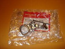Honda CB200 SL350 CB350 CB360 CB400F CB450 CB500 CB550 CB750 gas cap latch OEM