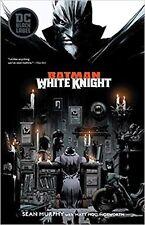 Batman: White Knight New Book