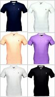 Polo T-shirt Maniche Corte Uomo Cesare Paciotti Men Short Sleeves CP11PS#1