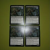 Sling-Gang Lieutenant x4 Modern Horizons 4x Playset Magic the Gathering MTG