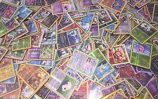 50 Reverse Holo Pokemon Trading Card Lot REAL CARDS + RARES NEAR MINT+ FREE SHIP