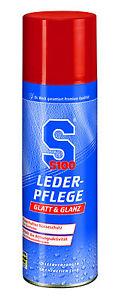 300 ml S100 Lederpflege Glatt & Glanz Lederbalsam Lederschutz Dr. Wack 2150