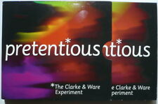 THE CLARKE & WARE EXPERIMENT - Pretentious - CD