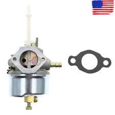 Carburetor For Tecumseh 632371 632371A H70 HSK70 Toro Ariens Snowblower Thrower