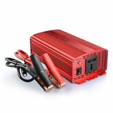 BESTEK 1000W Car Power Inverter 12V DC to 230V AC Socket Converter with Switch