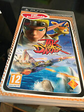 jak and dexterthe lost frontier sony PSP