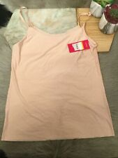 Commando Women's Butter Cami Color Blush Size S(18)