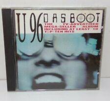 U 96 - Das Boot - Used CD