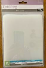 """Provo Craft Cuttlebug """"A"""" Spacer Plate - NEW"""