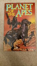 Planet Of The Apes Book 1 #2 By Adventure Comics Condition