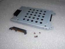 Dell Inspiron 1721 1720 1700 HDD Caddy Adapter + Connector + Screws OFP444