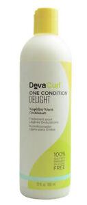 DevaCurl One Condition Delight Conditioner 12oz