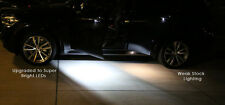 LED Ghost Shadow Light Laser Projector Car Door Courtesy for BMW E90 E91 E92