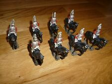 Life Guards soldiers for Capell spanish toy soldados plomo zinnsoldaten plomb