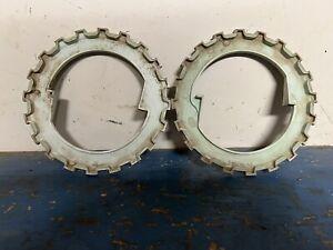 Ford Plastic Corn Planter Plates 109786-A2