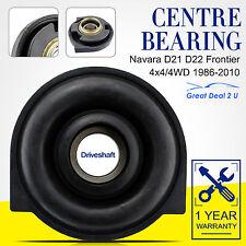 For Nissan Navara D21 D22 Centre Bearing Driveshaft Support Carrier 4WD Ute