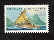 3389 American Samoa Us Single Mint/nh (free shipping offer)