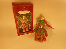 Hallmark Gift Bearers Keepsake Ornament Collectible 1999 First of Series