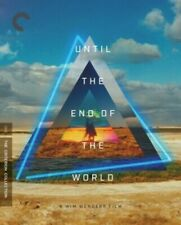 Until the End of the World (Criterion Collection) [New Blu-ray]