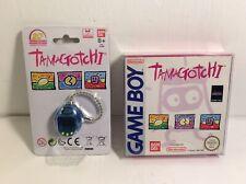 TAMAGOTCHI - Nintendo Game Boy - FRA - Complet - 1996 - Tamagotchi 2017