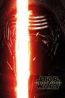 Star Wars EP7 Kylo Ren Episode 7 Poster Plakat Größe 61x91,5cm