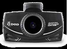 NEW DOD TECH LS470W+ Plus HD Dash Taxi Camera + GPS Logging WDR LS470W Upgrade