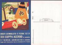 CIRCUITO AUTOMOBILISTICO DI PESCARA,15 AGOSTO 1937 XIII COPPA ACERBO  N. 31119