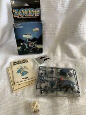 Rare Vintage Zoids Toy By Tomy Nib