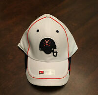 NWT University of Virginia UVA Cavaliers Nike Swoosh Football Helmet Small Hat