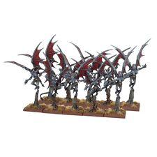 Mantic BNIB - Abyssal Dwarf Gargoyles