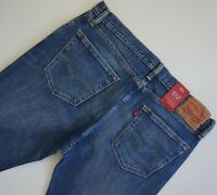 LEVI'S 512 SLIM TAPER Jeans Men's, Authentic BRAND NEW (288330101)